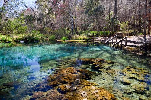 statepark water spring florida springs highsprings ichetuckneesprings
