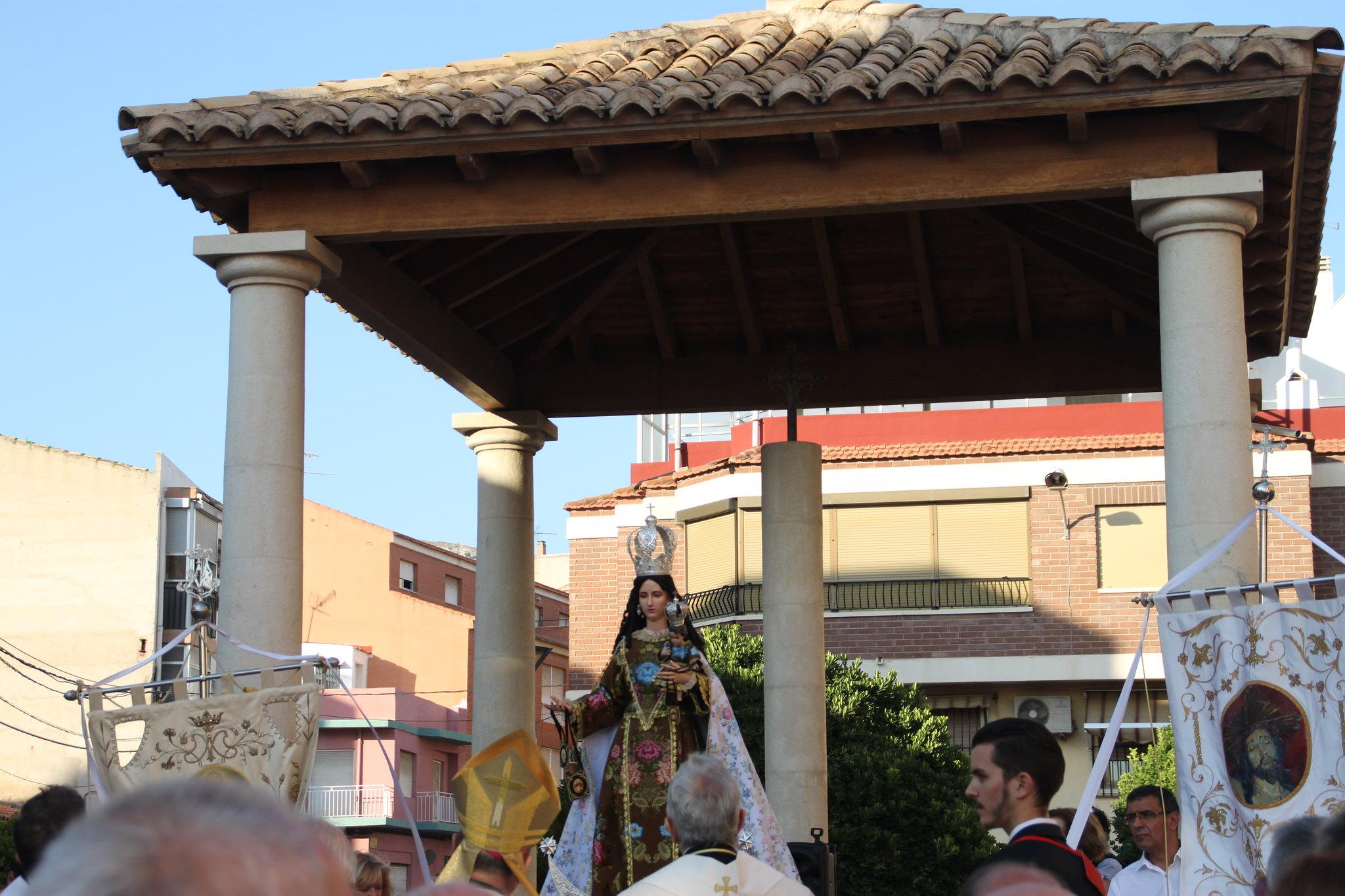 (2015-07-12) - Virgen del Carmen, parroquia La Santa Cruz - Javier Romero Ripoll (77)