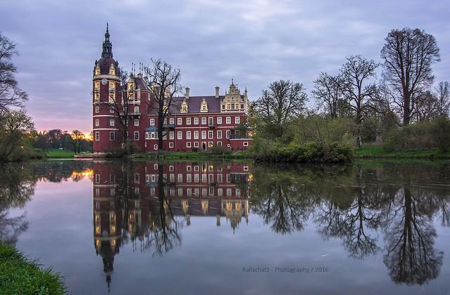 Bad Muskauer Schloss