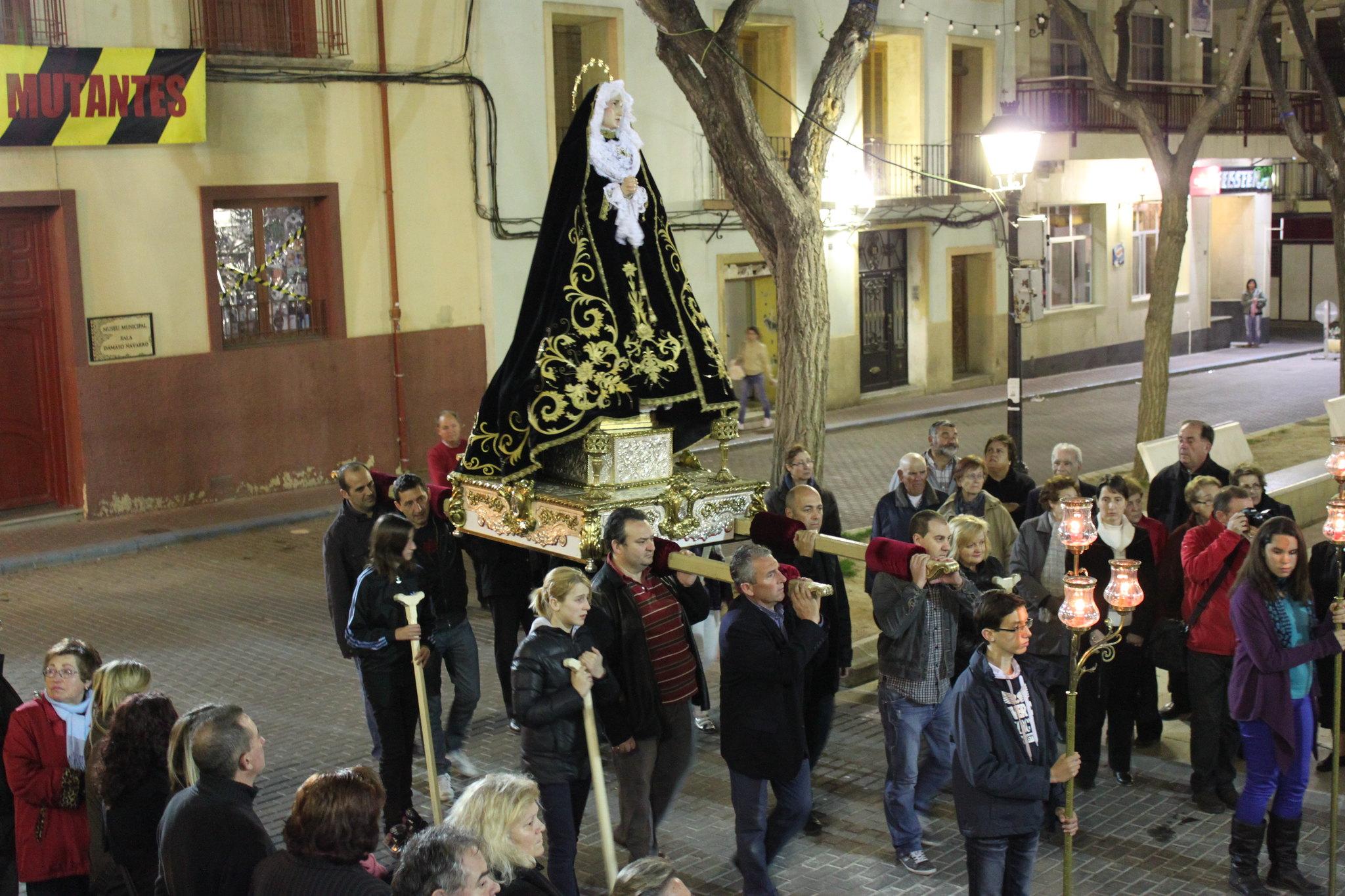 (2012-03-30) - III Vía Crucis nocturno - Javier Romero Ripoll  (33)