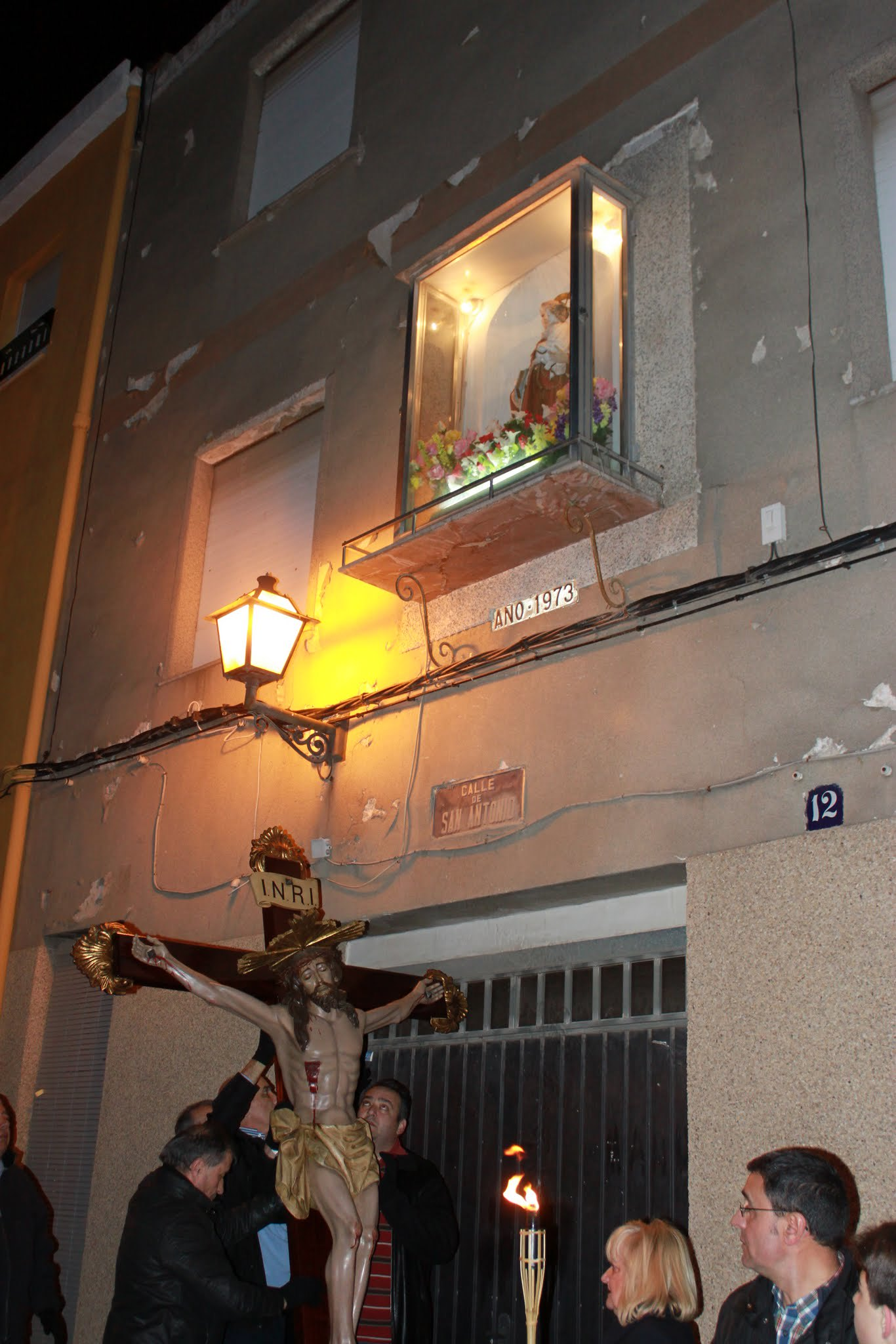 (2013-03-22) - IV Vía Crucis nocturno - Javier Romero Ripoll (61)
