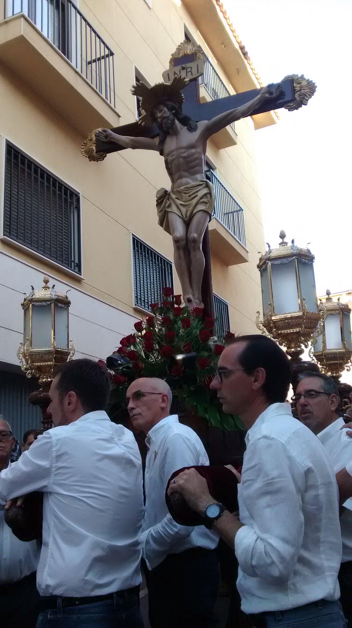 (2014-06-27) - Eucaristía y bajada del Cristo - José Vicente Romero ripoll (03)