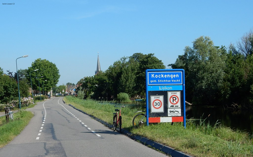 Kockengen | Kockengen is een dorp in de Nederlandse provinci… | Flickr