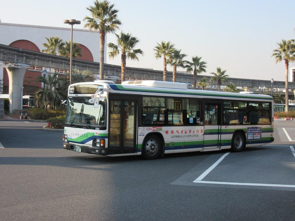 表 時刻 ベイシティ バス 東京ベイシティバスの時刻表、運賃・定期、路線図、バス停、アプリなど