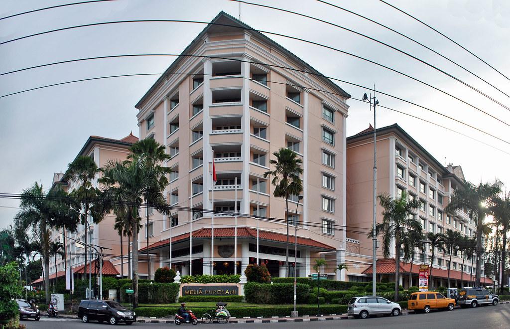 Hotel Melia Purosani