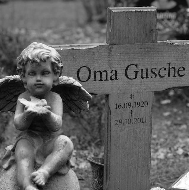 Oma Gusche