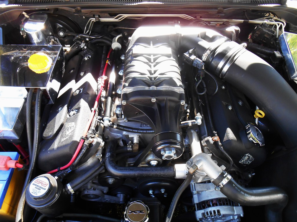 2010 Ford Fg Falcon Xr8 Ute Supercharged A 2010 Ford Fg Fa Flickr