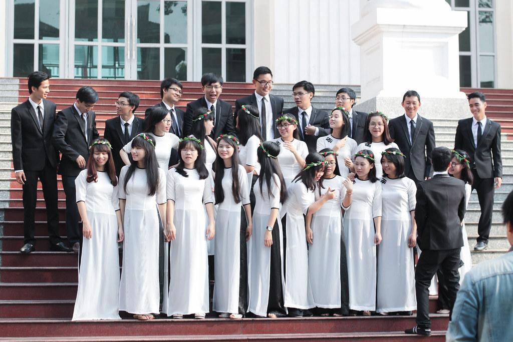 Saigon University Technology   Toan Thinh Company ...
