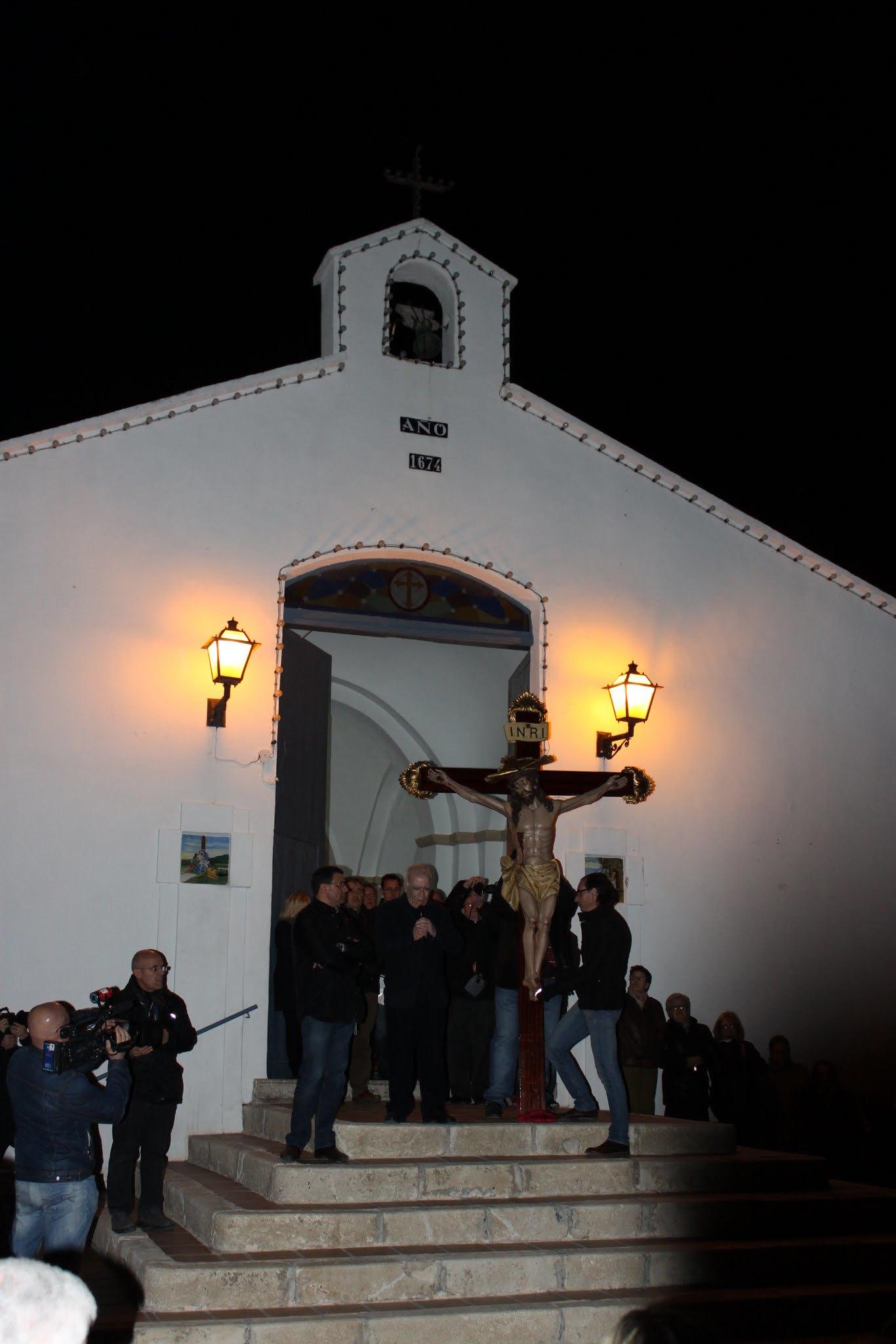 (2013-03-22) - IV Vía Crucis nocturno - Javier Romero Ripoll (219)