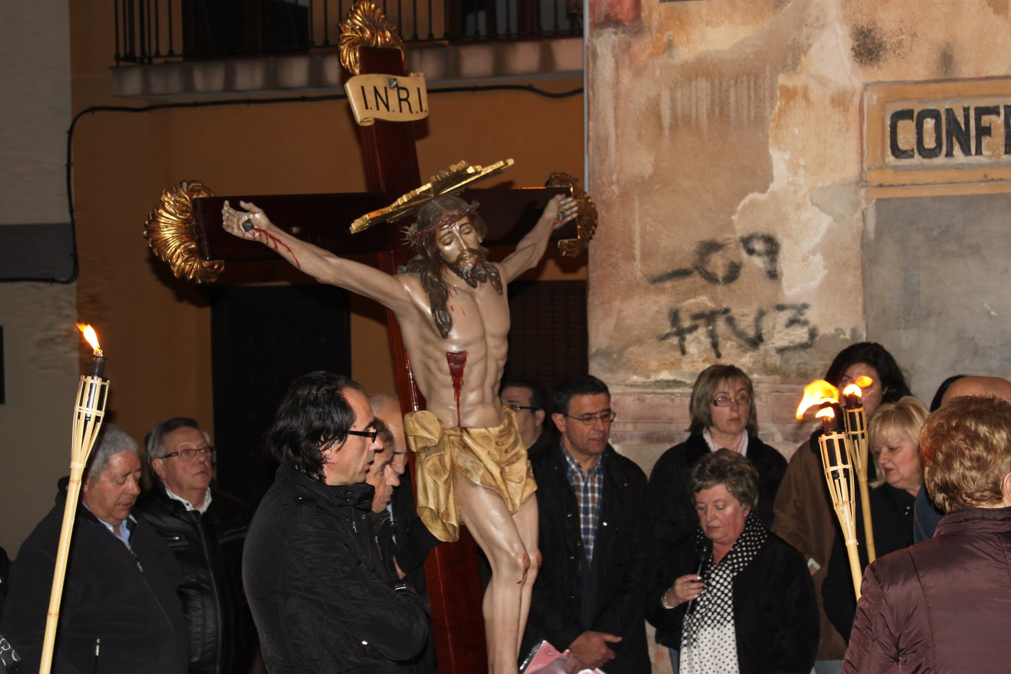 (2013-03-22) - IV Vía Crucis nocturno - Javier Romero Ripoll (165)