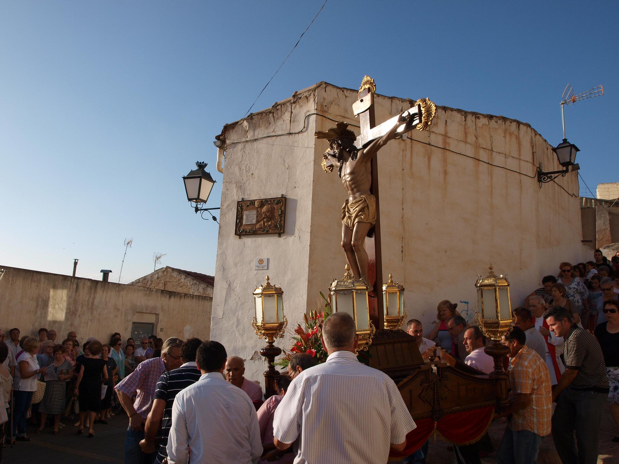 (2012-06-22) - Vía Crucis bajada - Alessandra Forlino Torralba (15)