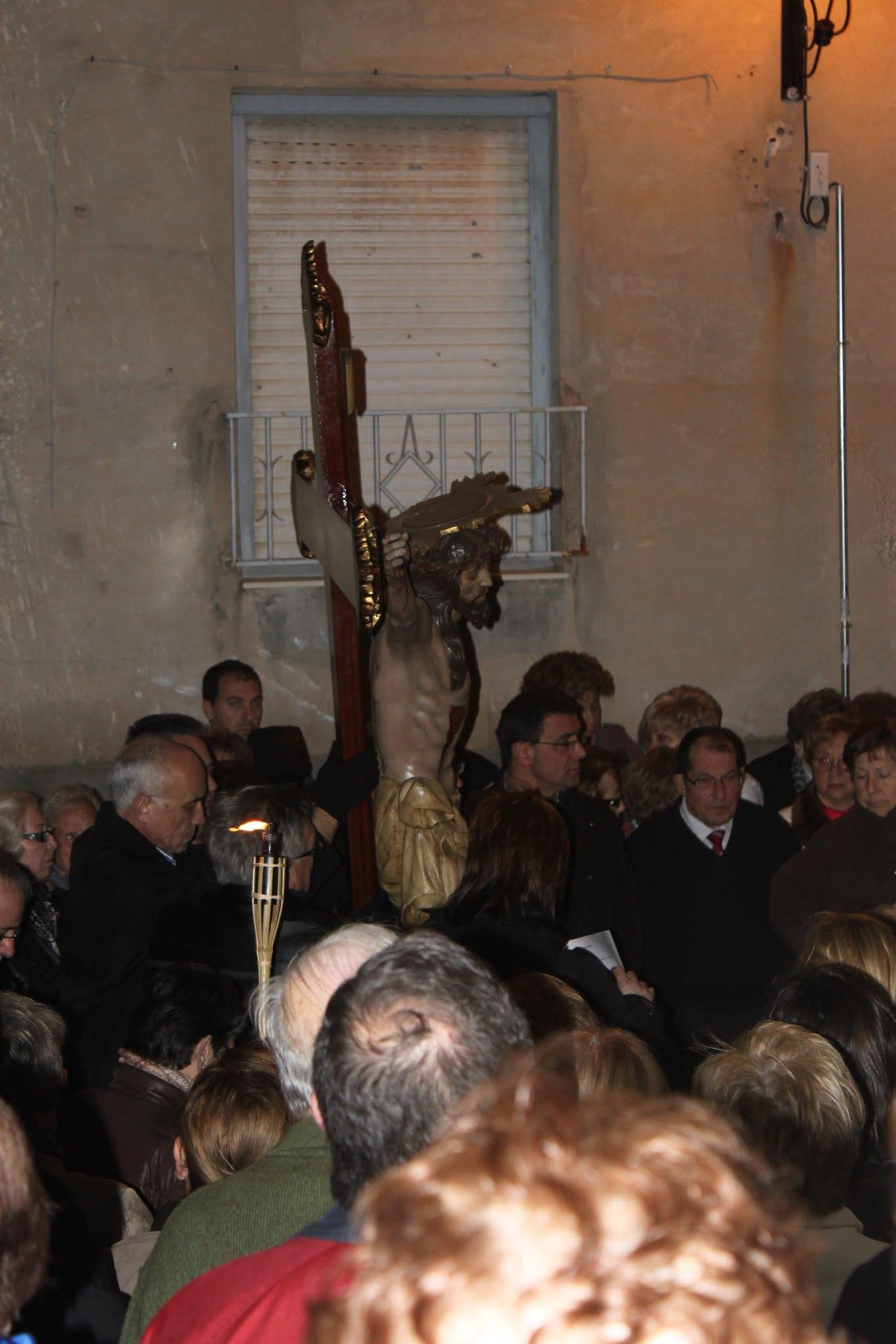 (2013-03-22) - IV Vía Crucis nocturno - Javier Romero Ripoll (25)