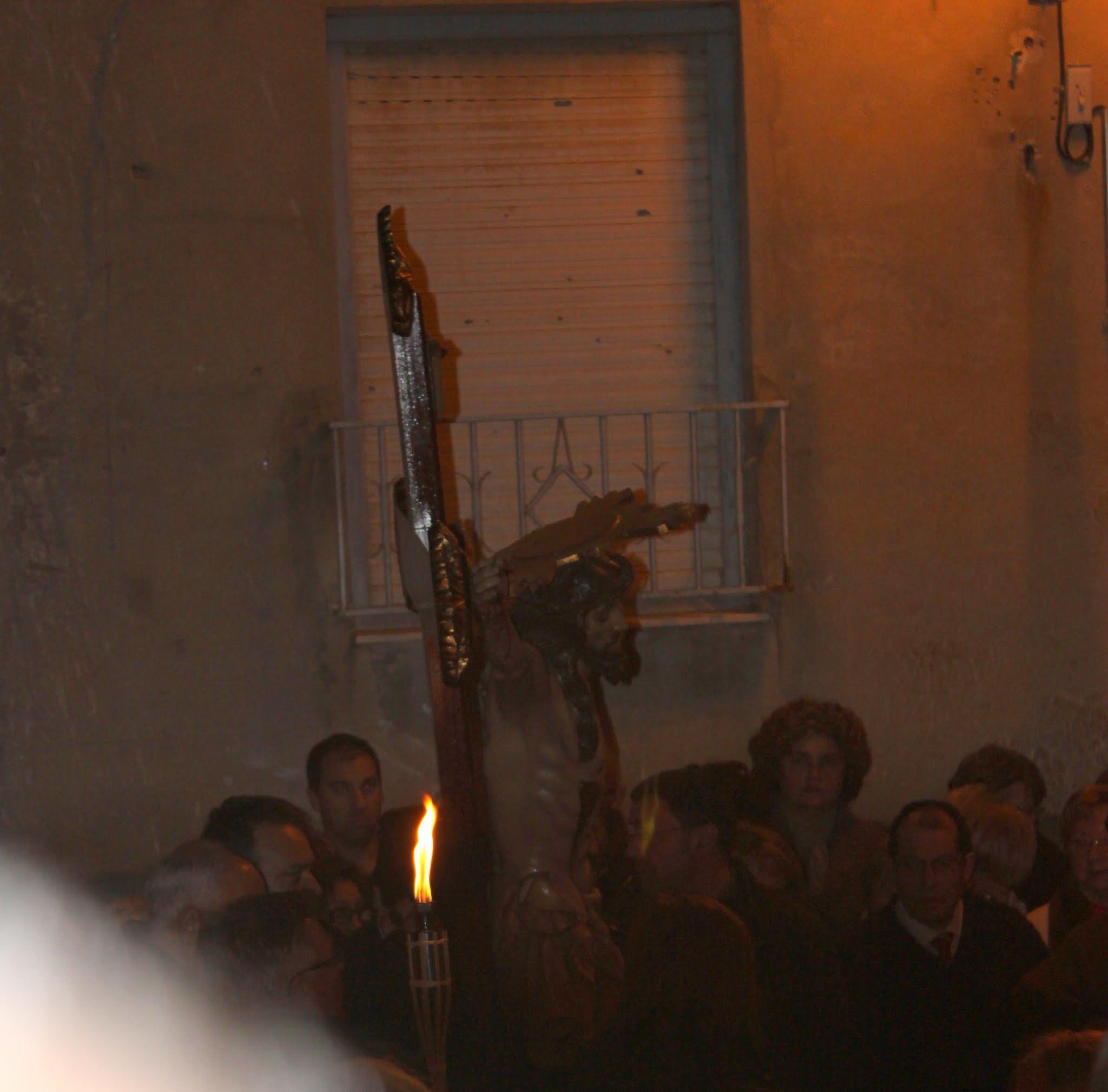 (2013-03-22) - IV Vía Crucis nocturno - Javier Romero Ripoll (23)