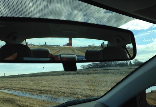 mirror elevator prairie towns tessier