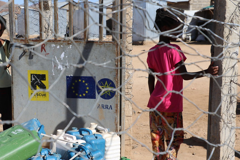 Ethiopia: hosting the most refugees in Africa