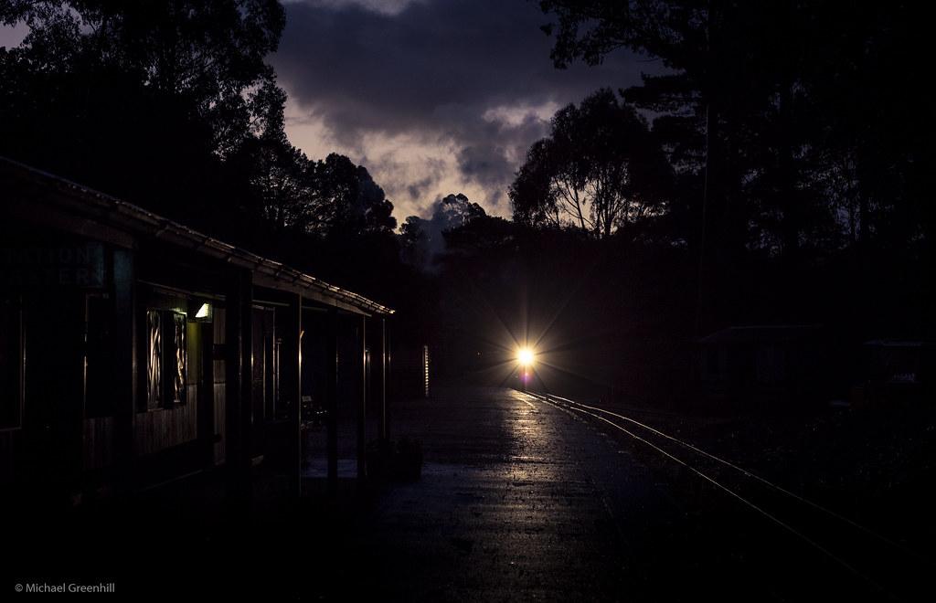 Lost light by michaelgreenhill