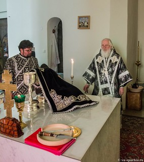 Варлаамо-Хутынский монастырь 300