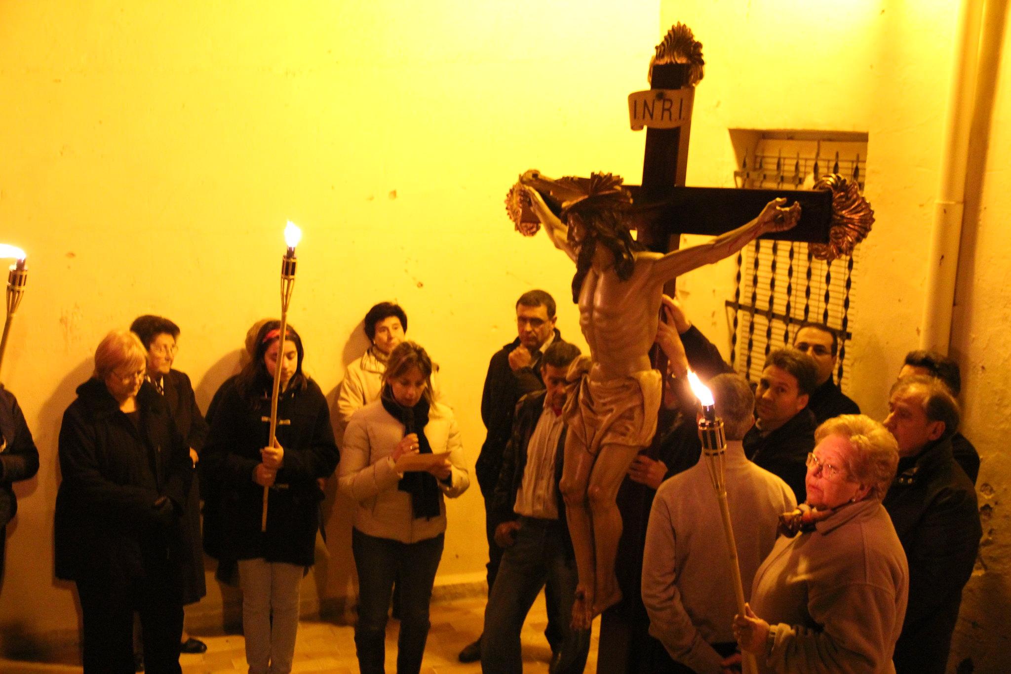 (2012-03-30) - III Vía Crucis nocturno -  Antonio Verdú Navarro  (84)
