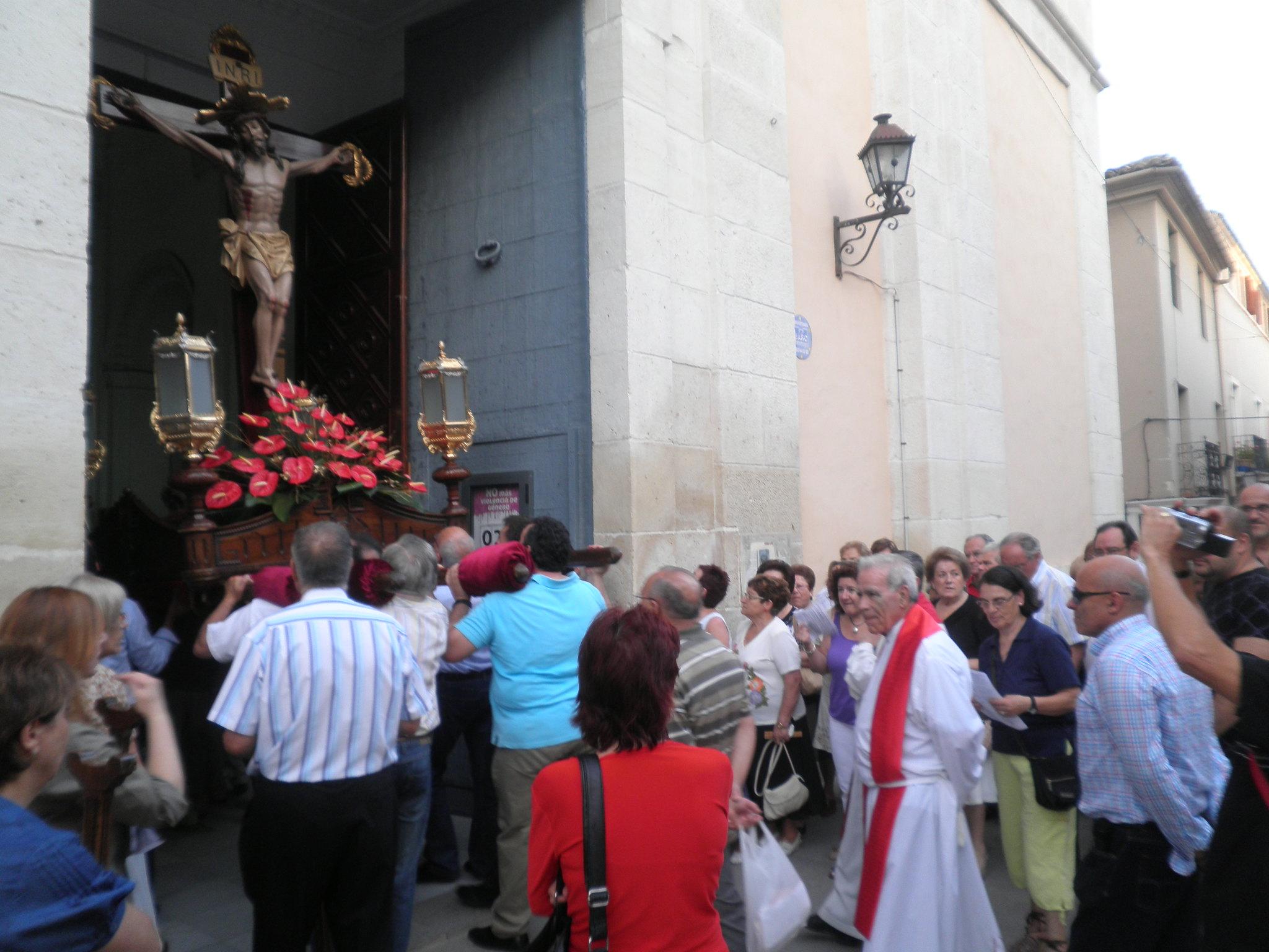 (2011-06-24) - Vía Crucis bajada - Javier Romero Ripoll  (69)