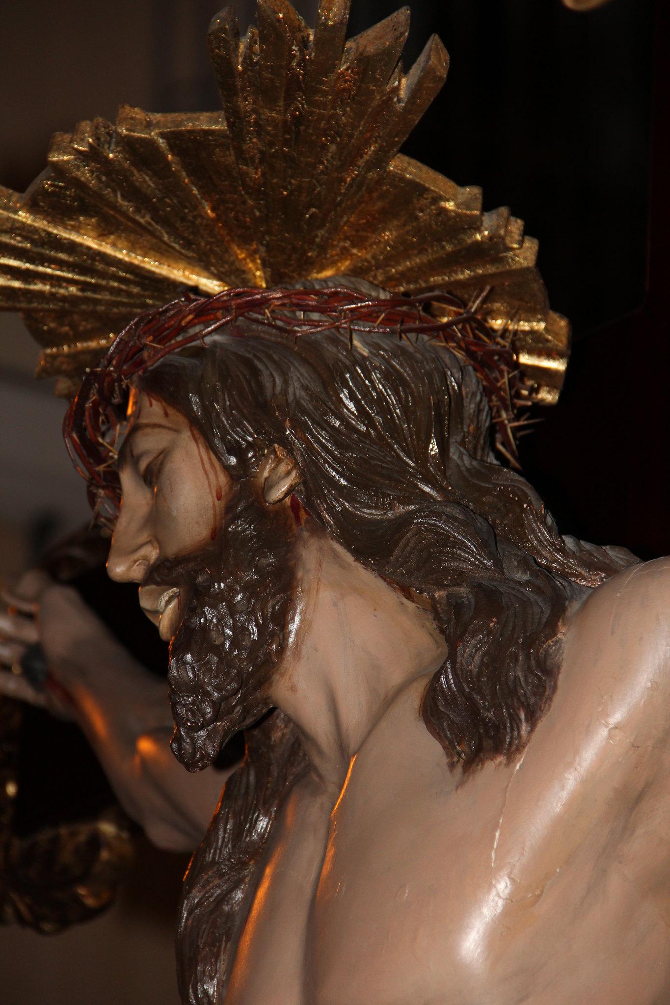 (2012-03-30) - III Vía Crucis nocturno -  Antonio Verdú Navarro  (66)