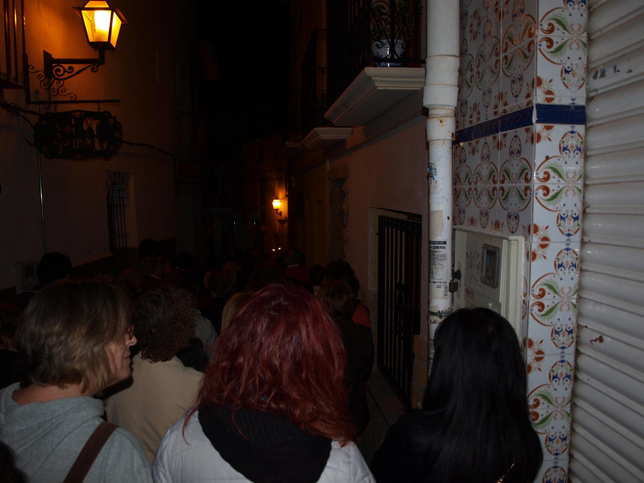(2014-04-01) - V Vía Crucis nocturno - Paloma Romero Torralba (14)