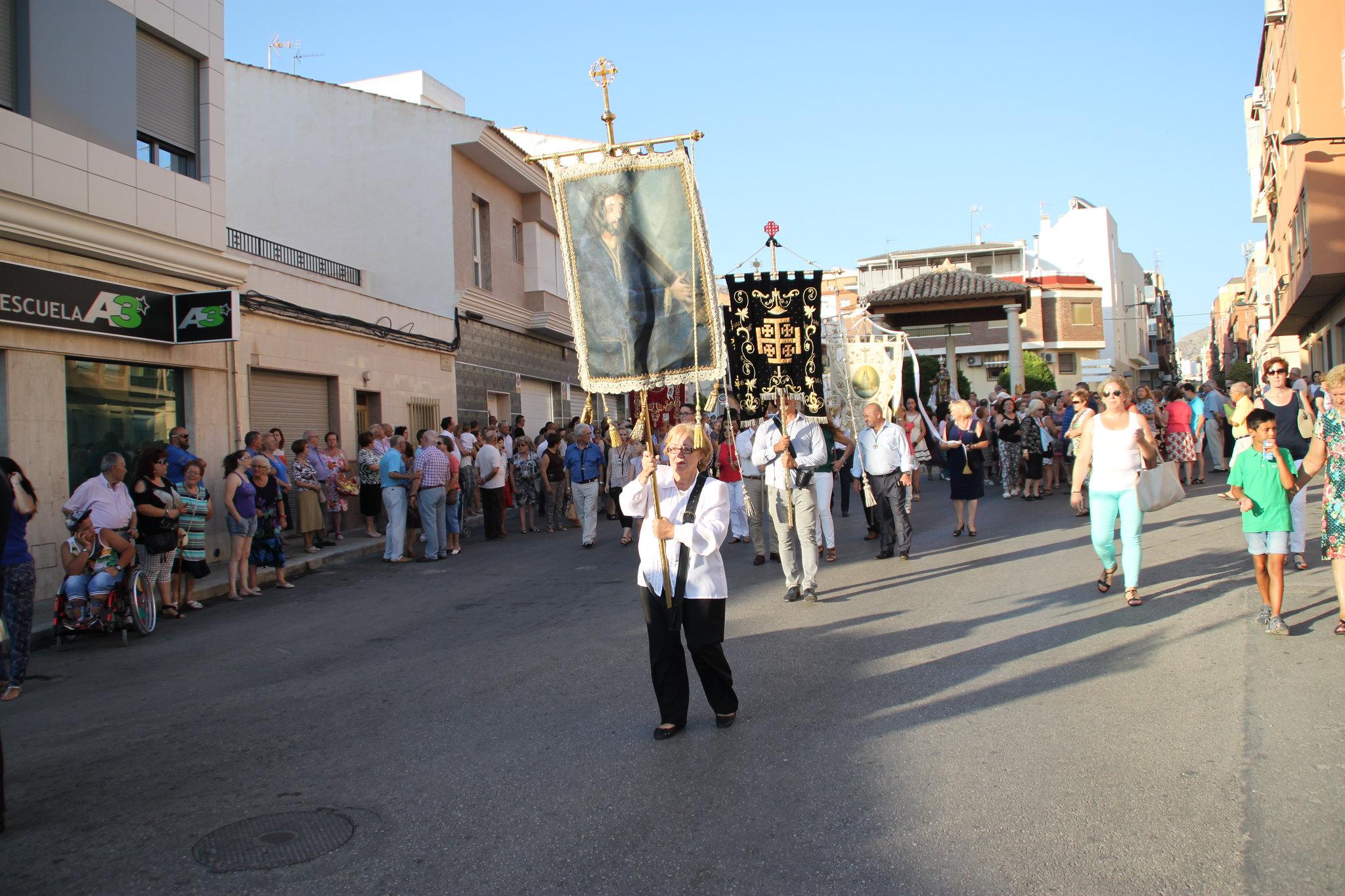 (2015-07-12) - Virgen del Carmen, parroquia La Santa Cruz - Javier Romero Ripoll (139)