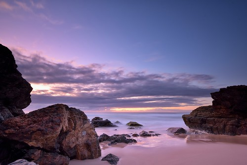 seascape australia newsouthwales aus portmacquarie midnorthcoast nikon1635mmf4 paulhollins nikond750