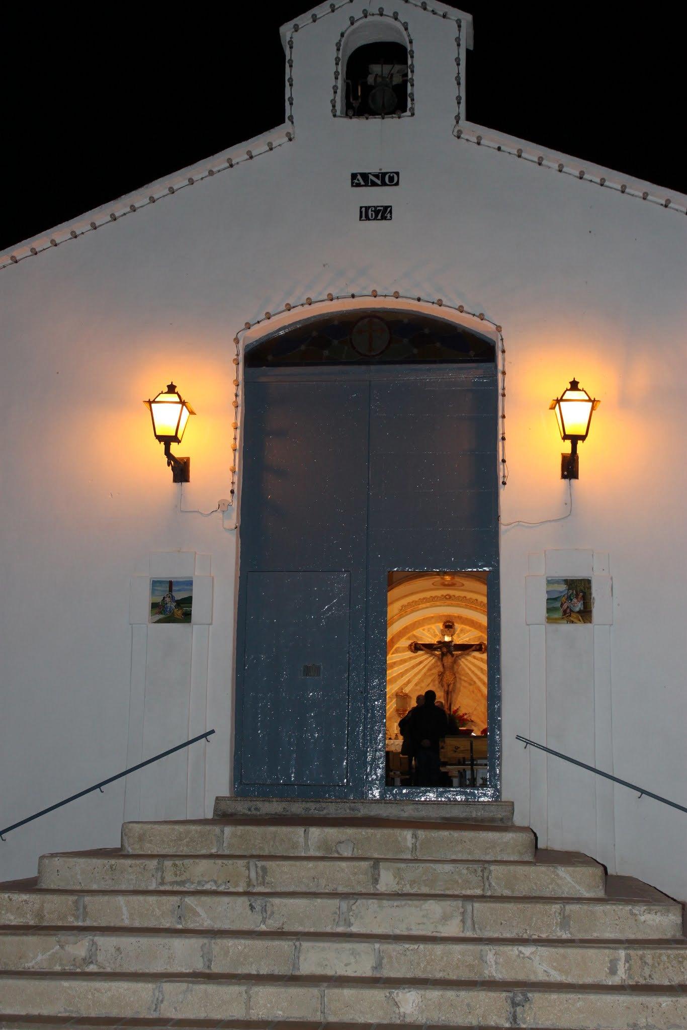 (2013-03-22) - IV Vía Crucis nocturno - Javier Romero Ripoll (261)
