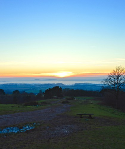 sunsets clenthills robindemel