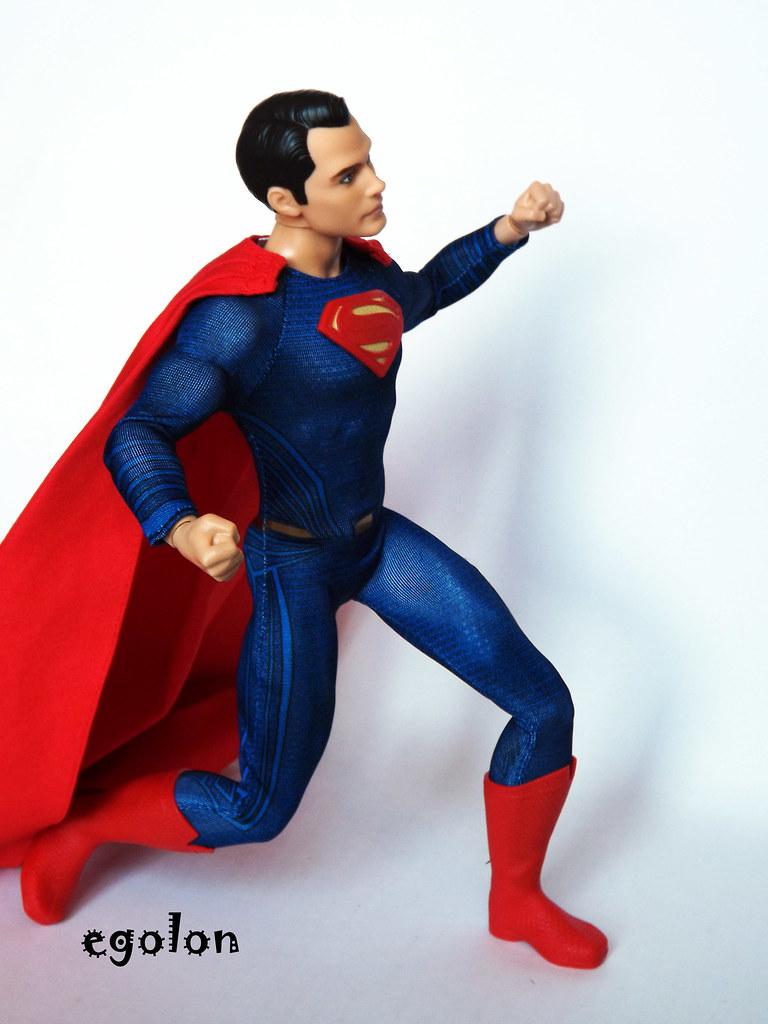 Barbie Collector Batman v Superman Dawn of Justice Superman Doll