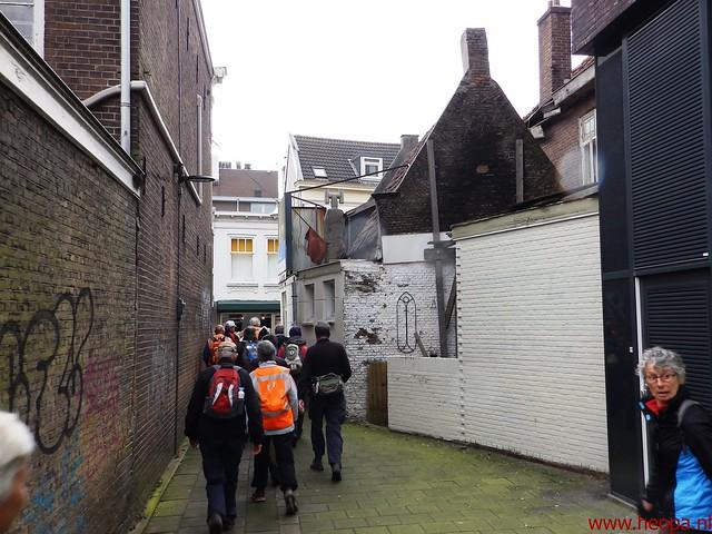 2016-03-23 stads en landtocht  Dordrecht            24.3 Km  (74)