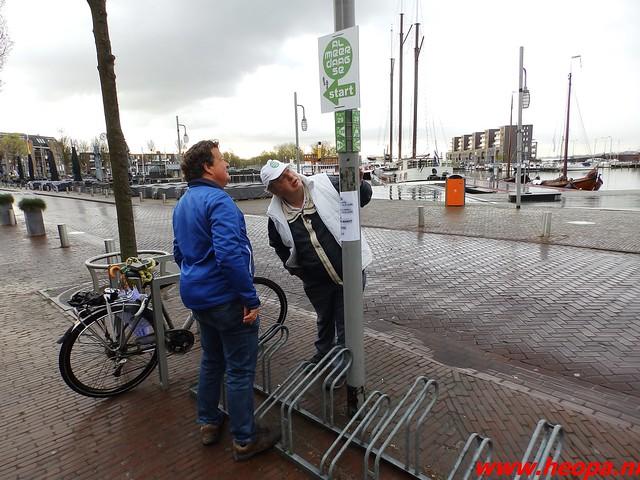 2016-04-23 Almere-Haven        26 Km  (2)