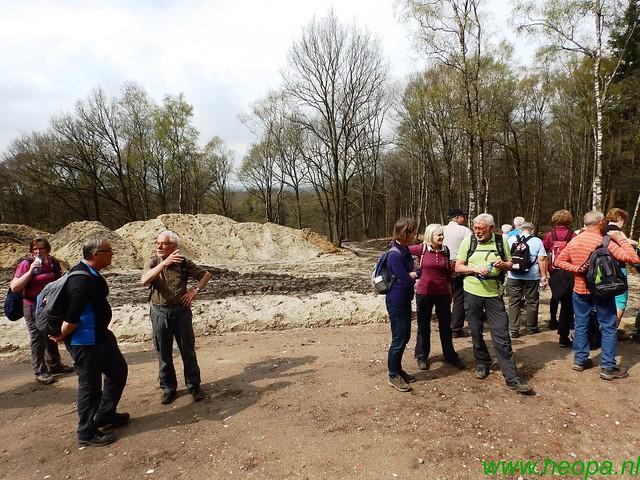 2016-04-13    2e Dag van Lunteren 25 Km  (138)