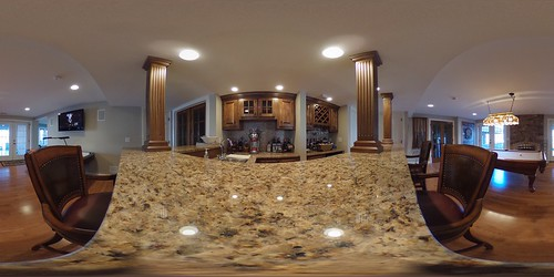 360 ricoh playroom mancave theta360