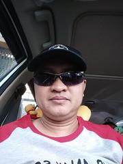 muhammad soleh selfie