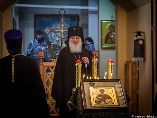 Церковь Дмитрия солунского 390