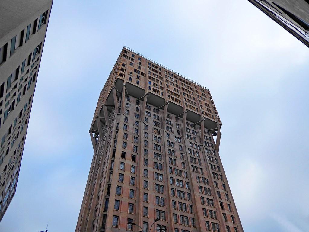 Velasca Tower