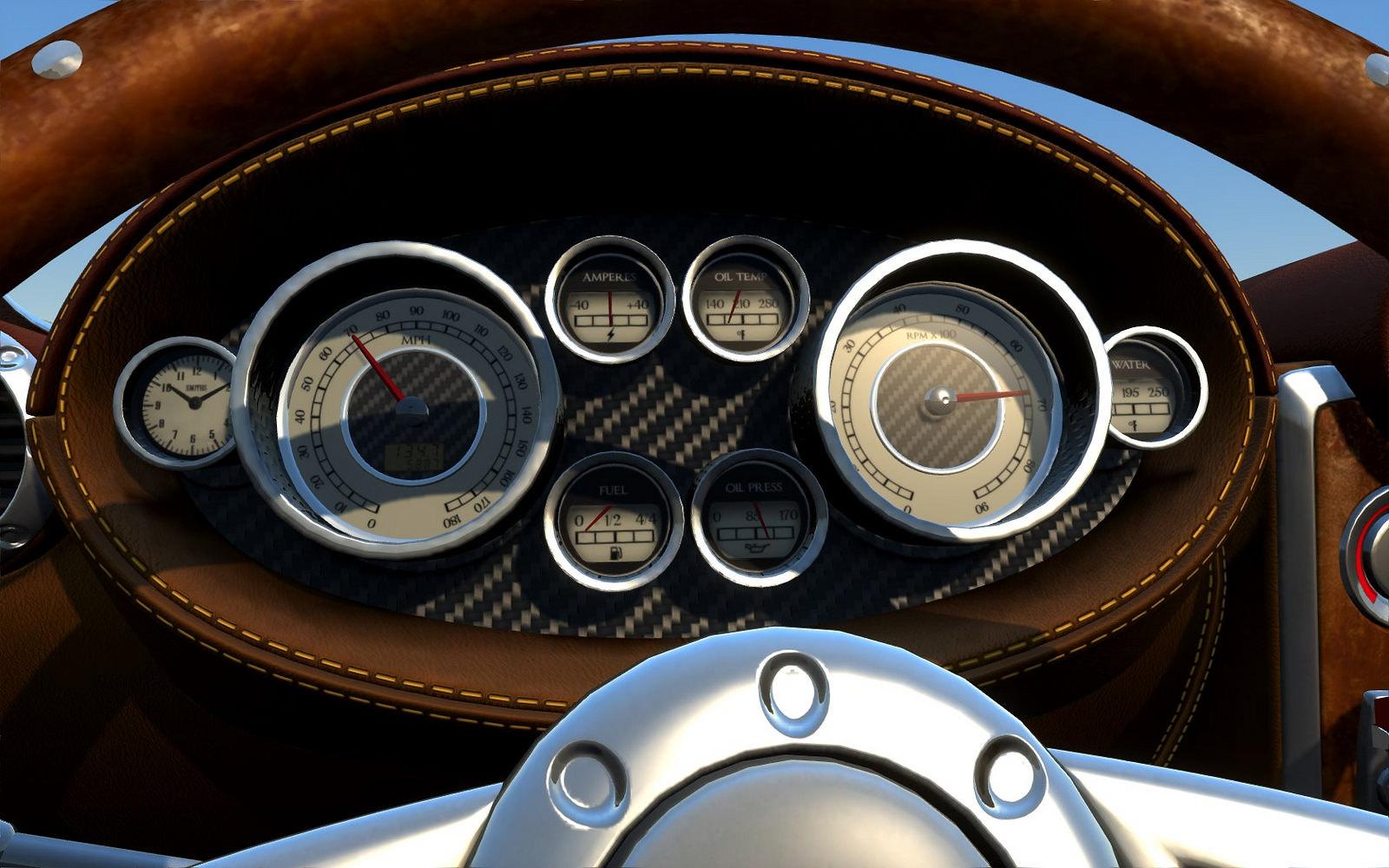 Assetto Corsa GTS-8