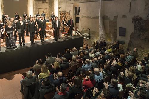 2015_12_31_Silvestrovský koncert, foto © Collegium 1704 – Petra Hajská (60)