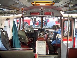 Veteranbuss HSD Bilane Kvinnherad