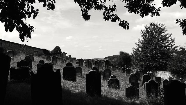 Steinbach am Glan - Jüdischer Friedhof