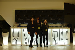 Col·laboradors dels VIII Premis Gaudí