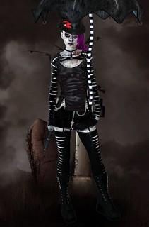 Mistress Ereptio
