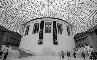 British Museum, London | by Jiv.Talking