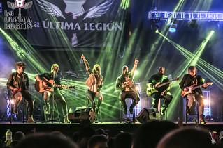 La Ultima Legión