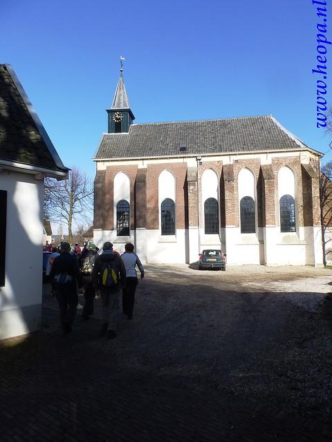 2016-02-24  Wijk bij Duurstede 26.9 Km (42)