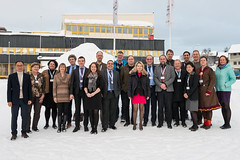CAFF Meeting Kirkenes 2-4 February 2016