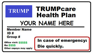 TRUMPcare. It's HUGE! | by Mike Licht, NotionsCapital.com