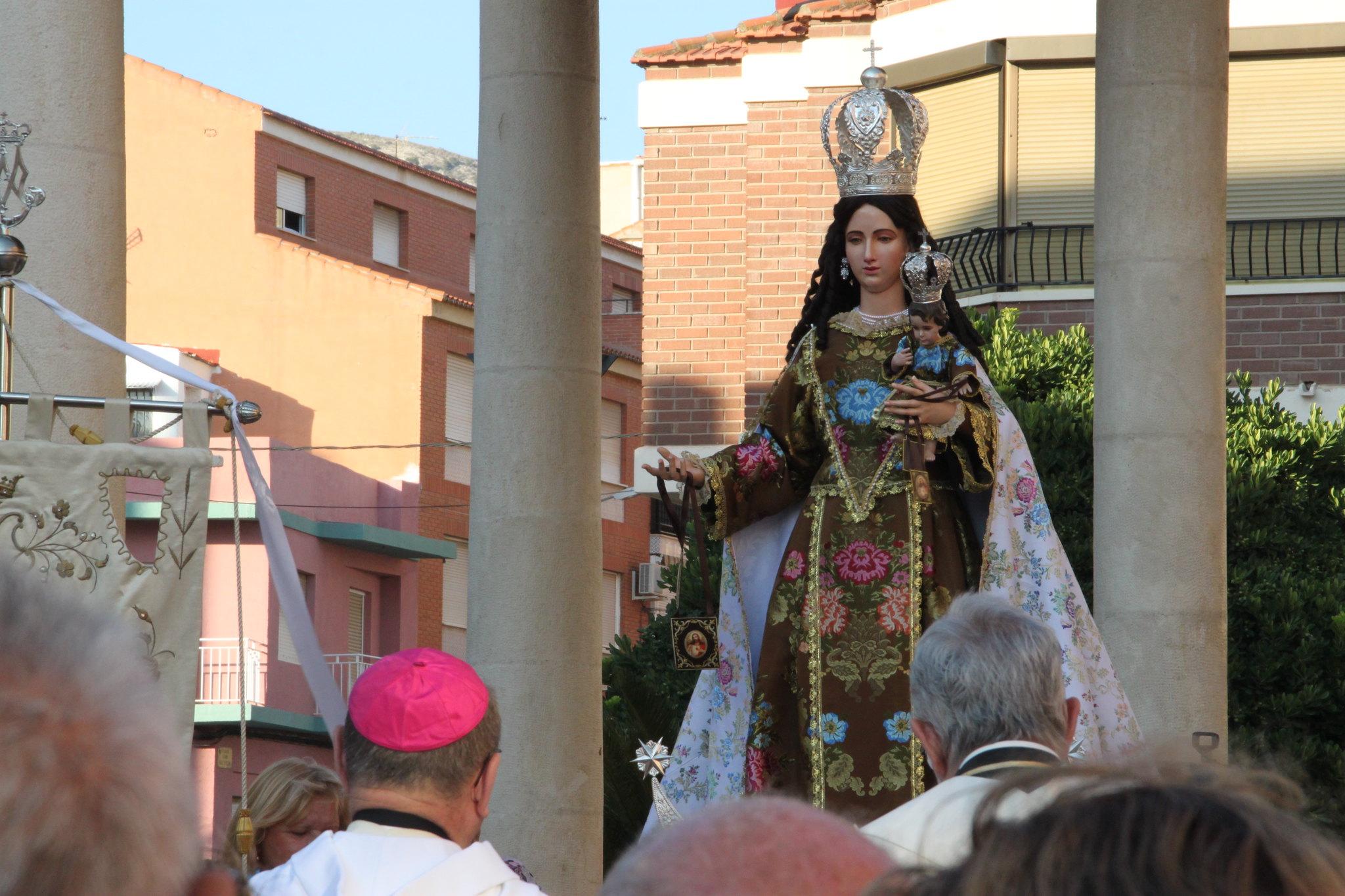 (2015-07-12) - Virgen del Carmen, parroquia La Santa Cruz - Javier Romero Ripoll (84)