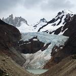Mo, 14.12.15 - 14:52 - Glaciar Piedras Blancas